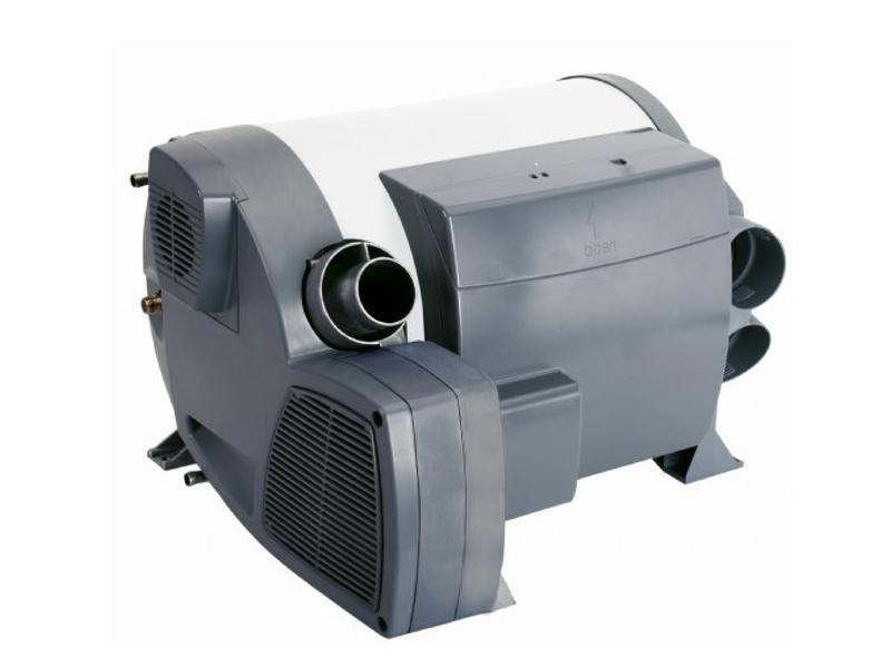 Boiler Reset Pic